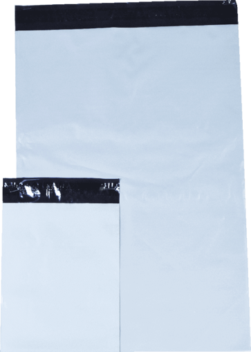 מעטפות בלדרות מניילון אטום 305/405ממ