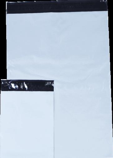 מעטפות בלדרות מניילון אטום 500/700ממ