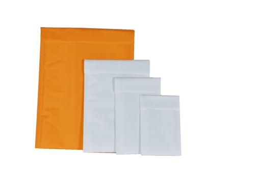 מעטפות נייר מרופדות A120/175