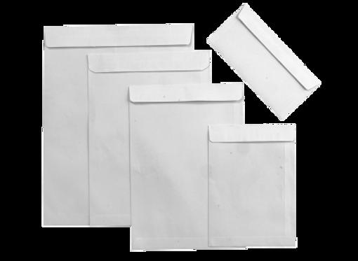 """מעטפות 16X16 ס""""מ נייר נטול עץ"""