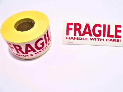 מדבקות פרג'יל